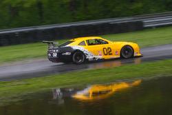 John Atwell, Chevrolet Camaro