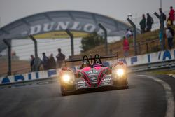 #45 OAK Racing Morgan LMP2-Nissan: Jacques Nicolet, Jean-Marc Merlin, Philippe Mondolot