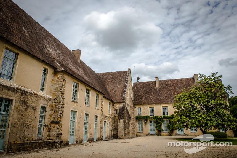 Abbaye de l'Épau