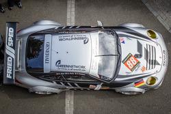 #88 Proton Competition Porsche 911 GT3-RSR