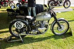 Triumph Vintage