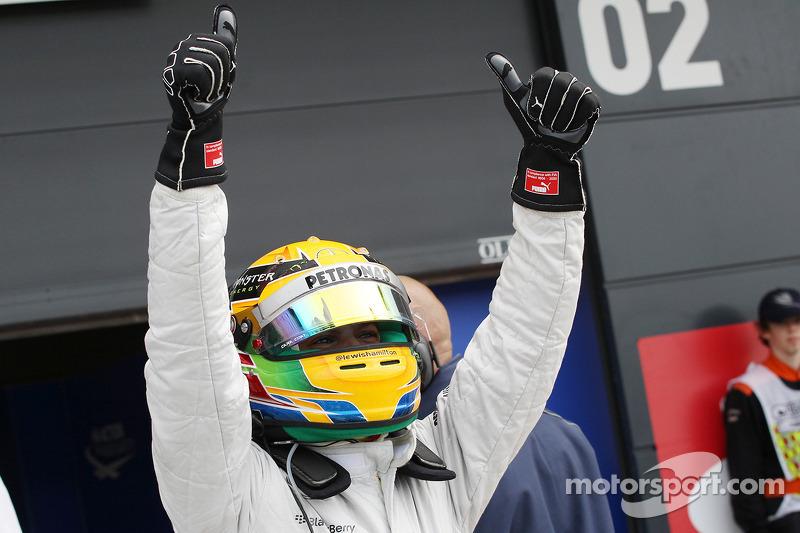 14. GP de Gran Bretaña 2013