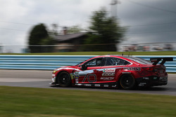 #70 Mazdaspeed Speedsource Mazda6 GX: Tom Long, Sylvain Tremblay