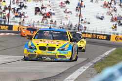 #93 Turner Motorsport BMW: Michael Marsal, Gunter Schaldach