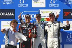 James Nash, Chevrolet Cruze 1.6T, Nika Racing