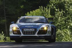 James Sofronas, Audi R8