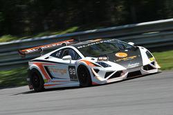 #99 Change Racing: Richard Antinucci, Robby Benton