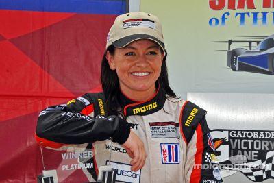 GT3: Watkins Glen