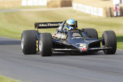 Lotus-Cosworth