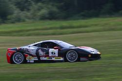 #6 Ferrari 458