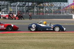 Chris Jolly/Steve Farthing, Cooper Mônaco T61M