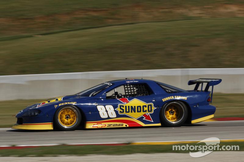 #88 1993 Chevrolet Camaro: Bill Heifner