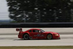 #44 2000 Ford Mustang: John Cloud