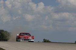 #19 1989 Ford Mustang: Richard Howe