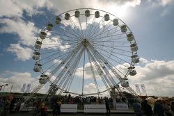 BMW Big Wheel