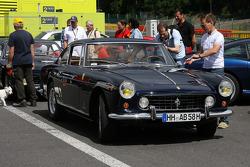 Ferrari 250 GTE (1960-64)
