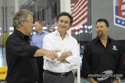 Formula E: Andretti Autosport duyurusu