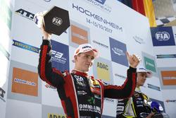 Обладатель второго места Джоэль Эрикссон, Motopark