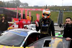 #622 Lueg Sportivo Ferrari 458: Holger Harmsen
