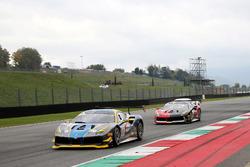 #113 Ferrari of Ontario Ferrari 488: Marc Muzzo