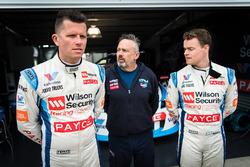 Garth Tander, Garry Rogers Motorsport, James Moffat, Garry Rogers Motorsport