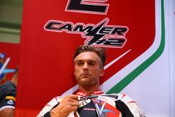 Leon Camier, MV Agusta