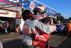 Polesitter #23 Nismo Nissan GT-R Nismo GT3: Ronnie Quintarelli