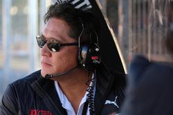 Masahiro Sasaki, D'station Racing