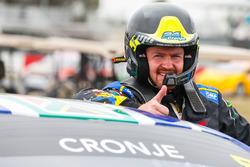 Марк Кронье, Albatec Racing, Peugeot 208 WRX