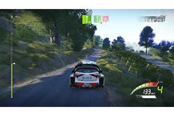公式ゲーム『WRC 7』日本発売日