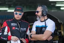 Роб Хафф, All-Inkl Motorsport, Citroën C-Elysée WTCC, Іван Мюллер, Polestar Cyan Racing