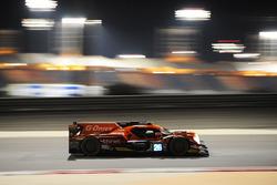 Автомобиль №26 команды G-Drive Racing, Oreca 07 Gibson: Лоик Дюваль, Лео Руссель и Роман Русинов