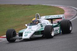 Роберто Морено, Williams FW08