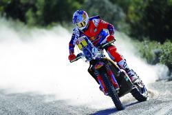 Сем Сандерленд, Red Bull KTM Factory Team