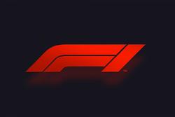 Das neue Formel-1-Logo