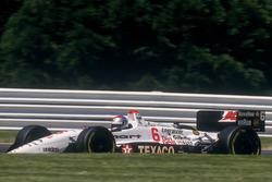 Mario Andretti, Newman/Haas Racing, Lola