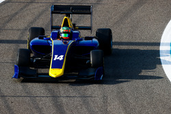 Джехан Дарувала, MP Motorsport