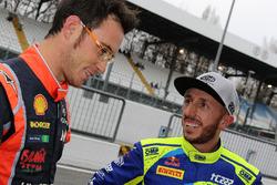 Thierry Neuville, Hyundai Motorsport, Tony Cairoli
