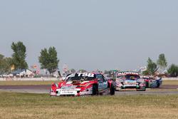 Jose Manuel Urcera, Las Toscas Racing Chevrolet, Christian Ledesma, Las Toscas Racing Chevrolet