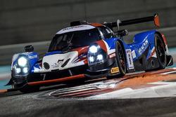 #6 Graff Racing Ligier JSP3: Joshua Burdon, Chaoyin Wei, Ricky Capo, Franck Gauvin