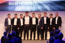 Итоги сезона BMW в DTM