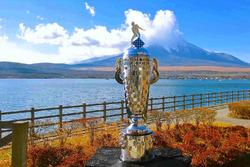 Тур Такумы Сато по Японии