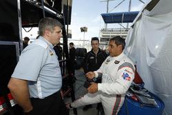 #6 Acura Team Penske Acura DPi, P: Dane Cameron, Juan Pablo Montoya,