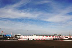 Mitch Evans, Jaguar Racing, Jose Maria Lopez, Dragon Racing, Jean-Eric Vergne, Techeetah