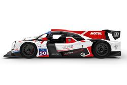 Объявление Larbre Ligier