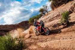 Антуан Мео, Red Bull KTM Factory Team, KTM 450 Rally (№19)