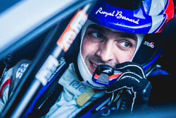 Bryan Bouffier, M-Sport Ford