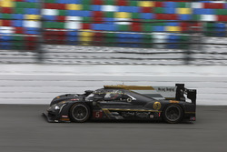 #5 Action Express Racing Cadillac DPi: Жоао Барбоза, Філіпе Альбукерк, Крістіан Фіттіпальді