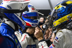 #66 Chip Ganassi Racing Ford GT, GTLM: Dirk Müller, Sébastien Bourdais