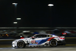 Джон Эдвардс, Йессе Крон, Ники Катсбург, Аугусту Фарфус, BMW Team RLL, BMW M8 (№24)